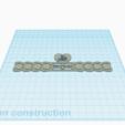 Télécharger fichier STL gratuit rallonge masque • Modèle pour impression 3D, bvhephotographie