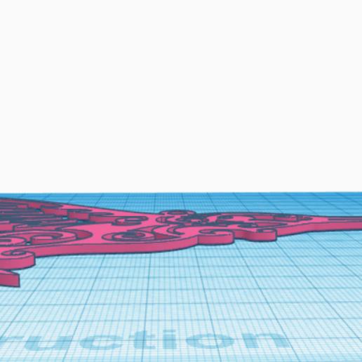 colibri3.PNG Télécharger fichier STL Colibri • Design pour impression 3D, bvhephotographie