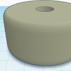 Télécharger fichier STL gratuit Roulette porte de garage • Objet imprimable en 3D, bvhephotographie