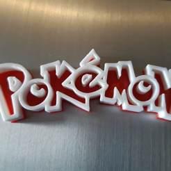 Descargar archivo 3D gratis Llavero del pokemon, tomaslihan
