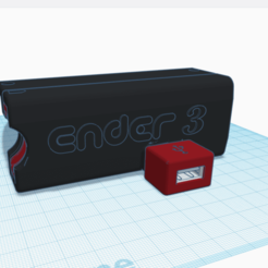 SD_Card_assy_1.png Download free STL file Ender 3 SD Card and USB adapter Housing V2 • 3D printing object, i_just_ride