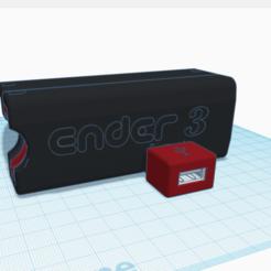 SD_Card_assy_1.png Télécharger fichier STL gratuit Ender 3 Carte SD et adaptateur USB Boîtier V2 • Modèle à imprimer en 3D, i_just_ride