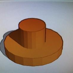 reef.jpg Download STL file reef plug • 3D print template, saschaklohs