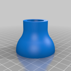 ender_5_plus_feet.png Download free STL file Creality Ender 5 plus Squash Ball printer feet • 3D printing template, Jangie