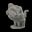 Mio_cat_SLA_v3.png Télécharger fichier STL gratuit Mio chat (PUCCA) • Modèle imprimable en 3D, Jangie