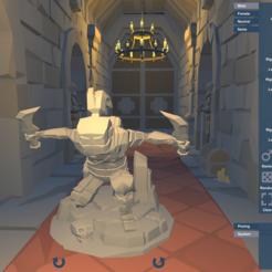 Descargar archivos 3D gratis Hero Mini Maker - Kniverine, mwmdragon