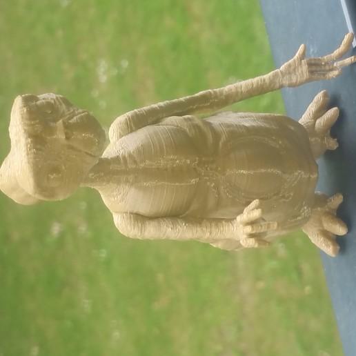 E_T1.jpg Télécharger fichier STL E.T L'extraterrestre • Objet imprimable en 3D, davidsawyer1984