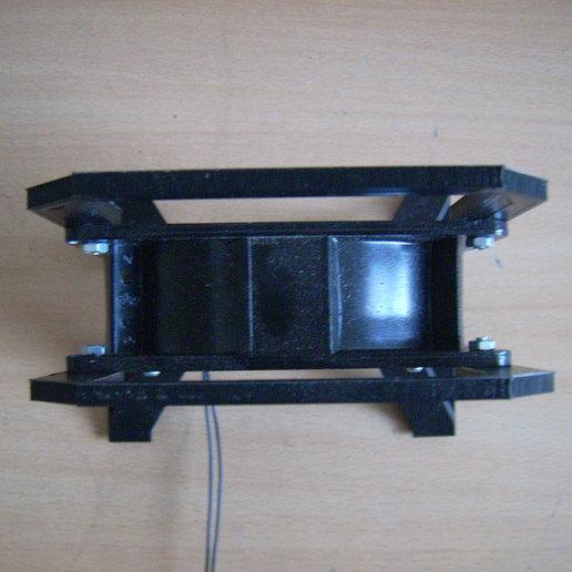 DSCI4602.JPG Download free STL file Accessory fan 120mm • 3D printable object, sunshine-moped