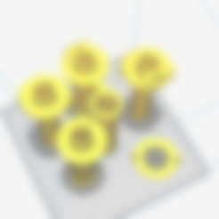 couverlcle .stl Download free STL file throttle (2 models) • 3D print design, sunshine-moped