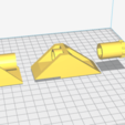 Download free STL file equerre de tension • Template to 3D print, sunshine-moped