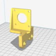 Capture d'écran 2020-07-08 20:18:14.png Download free STL file support direct drive creality cr10/ender3 (ATTENTION, read the description carefully) • 3D print model, sunshine-moped