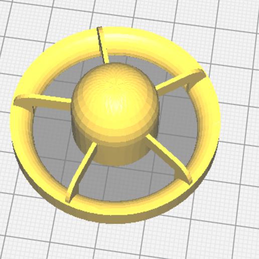 Capture d'écran 2020-05-21 12:27:49.png Download free STL file air inlet for CR10/ender3 printhead • 3D print model, sunshine-moped