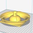 Capture d'écran 2020-05-14 13:51:23.png Download free STL file venturi for fan 220V 12cm (model 2) • 3D print template, sunshine-moped
