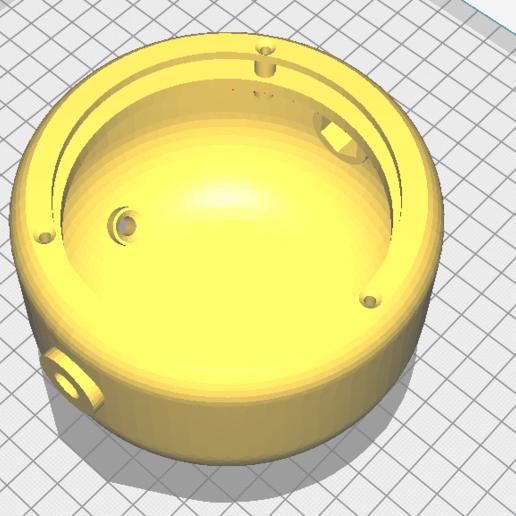 Capture d'écran 2020-04-12 16:48:10.png Download free STL file moped light • 3D printer model, sunshine-moped