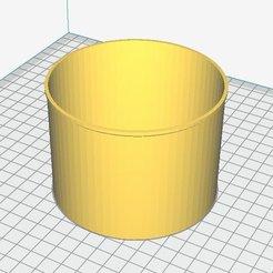 Télécharger fichier STL gratuit pot de tabac • Design à imprimer en 3D, sunshine-moped