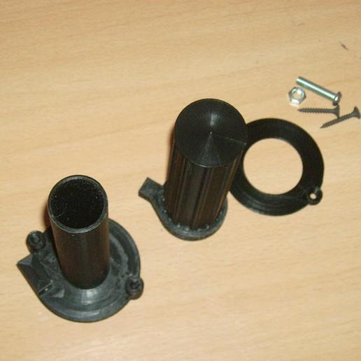 DSCI4257.JPG Download free STL file throttle (2 models) • 3D print design, sunshine-moped
