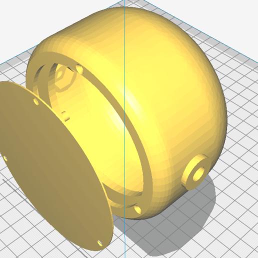 Capture d'écran 2020-04-12 17:11:52.png Download free STL file moped light • 3D printer model, sunshine-moped