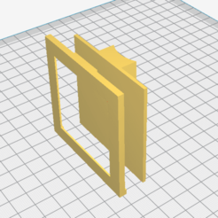 Télécharger fichier STL gratuit porte vignette universel  • Objet pour imprimante 3D, sunshine-moped