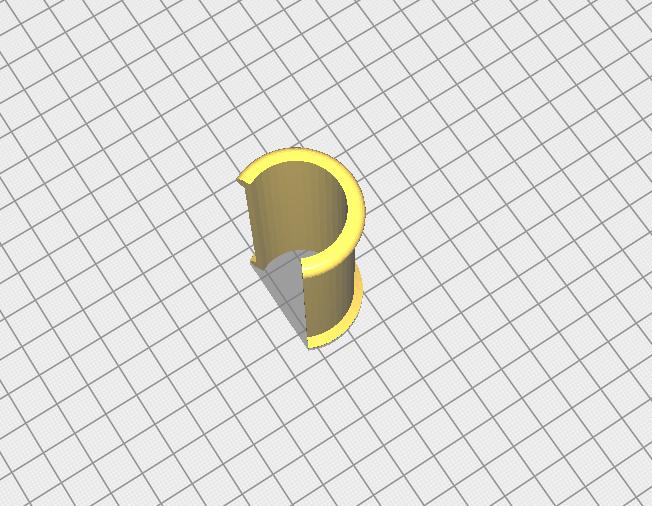 Capture d'écran 2020-04-12 16:49:09.png Download free STL file moped light • 3D printer model, sunshine-moped