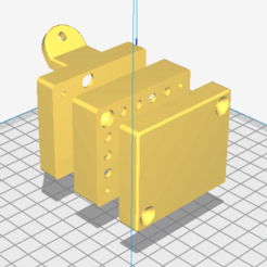 Télécharger fichier STL gratuit feux ar led mobylette  • Design pour imprimante 3D, sunshine-moped