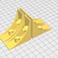 Download free STL file small square 4.5x4.5cm • 3D printable design, sunshine-moped