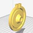 Télécharger fichier STL gratuit venturi pour carburateur SHA 15/16mm • Design pour imprimante 3D, sunshine-moped