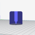 Download free STL file furniture base • Object to 3D print, sunshine-moped