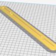 Download free STL file élytres peugeot 101/102 • Model to 3D print, sunshine-moped