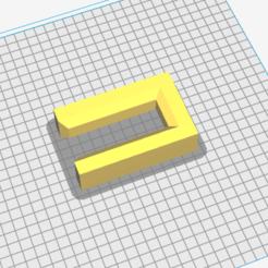 Télécharger fichier STL gratuit gabarit postale lettre 3cm • Design pour imprimante 3D, sunshine-moped