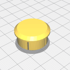 Download free STL file gallows plug • 3D printable template, sunshine-moped