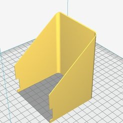 image.JPG Download free STL file par-pluie external plug. • 3D printable design, sunshine-moped