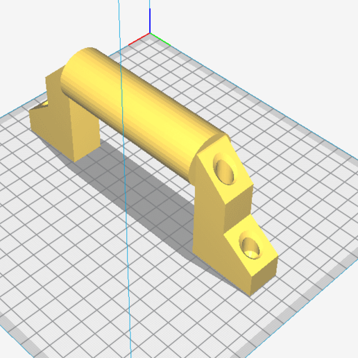 Capture d'écran 2020-06-29 18:03:36.png Download free STL file universal screw handle • 3D printing object, sunshine-moped