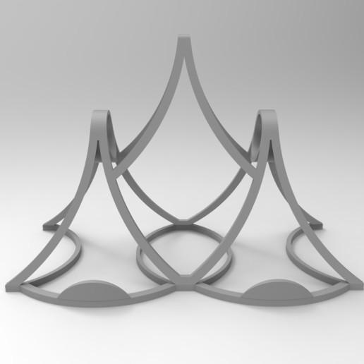 untitled.303.jpg Download free STL file phone holder • 3D printable design, mathiscovelli