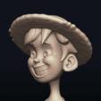 Descargar archivo 3D Una pieza: Luffy, MarProZ