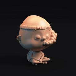 Télécharger objet 3D gratuit PotHead, MarProZ