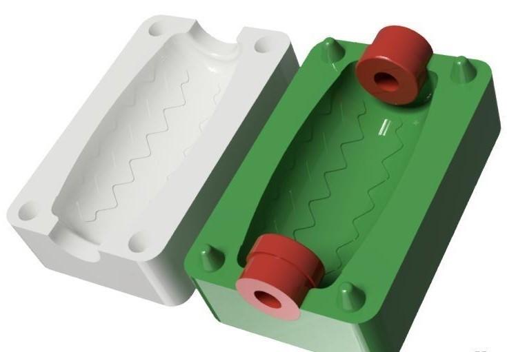 Download Free Stl File Diy Mecanum Wheels Rollers With