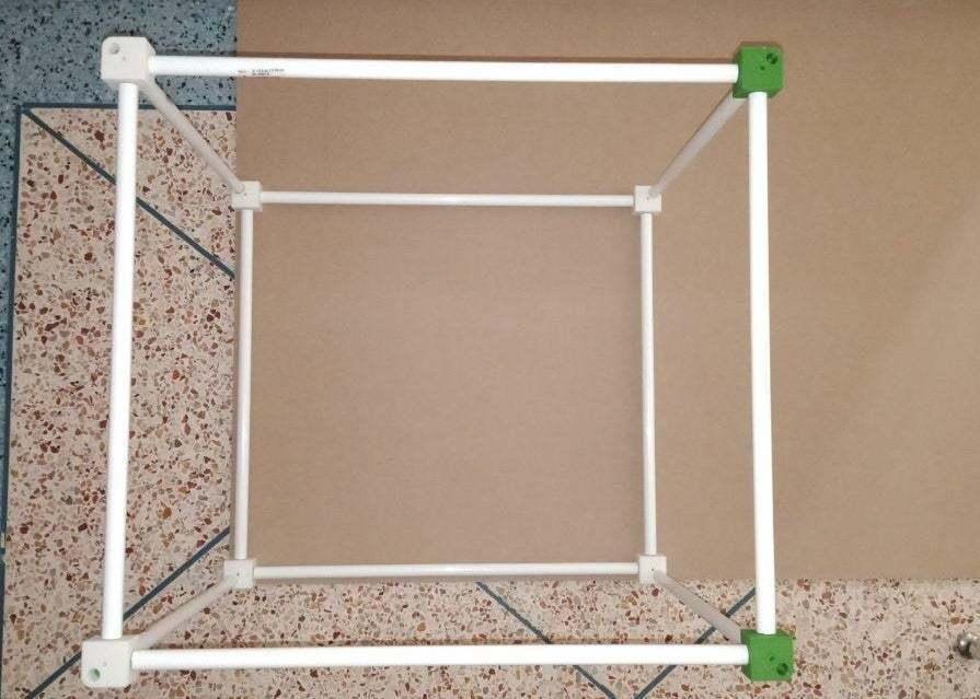 photo_2020-01-25_17-14-09.jpg Download free STL file CREALITY 3D Printer Enclosure • Model to 3D print, Uavmax