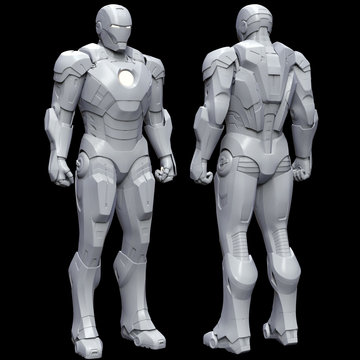 mk-7-mark-vii-tony-stark-iron-man-3-helmet-armor-cosplay-prop-replica-3d-printable-model-print-file-stl-do3d-com.jpg Download free STL file Iron Man (Easy Print) • 3D printer object, THUG