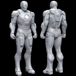 mk-7-mark-vii-tony-stark-iron-man-3-helmet-armor-cosplay-prop-replica-3d-printable-model-print-file-stl-do3d-com.jpg Télécharger fichier STL gratuit Iron Man (impression facile) • Modèle imprimable en 3D, THUG