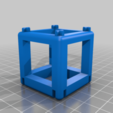 QM_Marble_Run_Support.png Download free STL file QM Marble Run • 3D printer design, quirkymojo