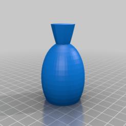 Painting_Pineapple.png Télécharger fichier STL gratuit L'ananas, une peinture puissante • Modèle pour imprimante 3D, quirkymojo