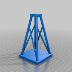 Web_Camera_Tower.png Download free STL file Web Camera Tower • Model to 3D print, quirkymojo