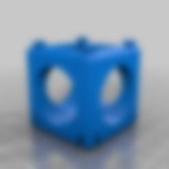 QM_Marble_Run_4_Way.stl Download free STL file QM Marble Run • 3D printer design, quirkymojo