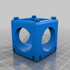 QM_Marble_Run_4_Way.png Download free STL file QM Marble Run • 3D printer design, quirkymojo