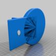 Télécharger fichier impression 3D gratuit Support chargeur sans fil Anker, morinrem