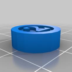 dix_de_chute_2.png Télécharger fichier STL gratuit Pions du jeu Dix de chute • Objet pour imprimante 3D, morinrem