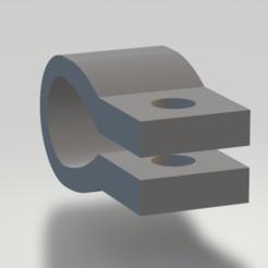 Captura01.PNG Télécharger fichier STL gratuit Diamètre de la pince 16mm à 18mm • Objet pour imprimante 3D, ianRz