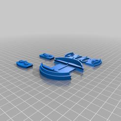lenscap3_20191003-50-x4j20b.png Télécharger fichier STL gratuit Capuchon d'objectif 61 mm (pour objectif 62 mm) • Modèle imprimable en 3D, ScotteBeMeUp