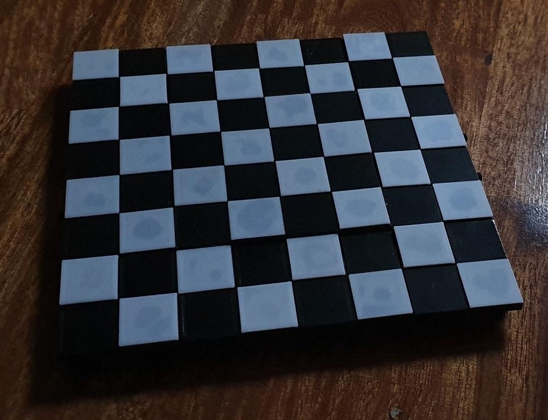 20190924_192123.jpg Download free STL file Tablero de ajedrez desplegable • 3D print object, alexanderegido