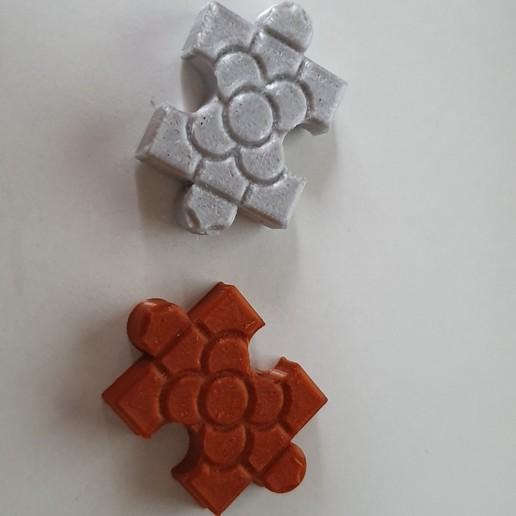 20191221_124753.jpg Download free STL file Tablero puzzle Bilbao • Model to 3D print, alexanderegido